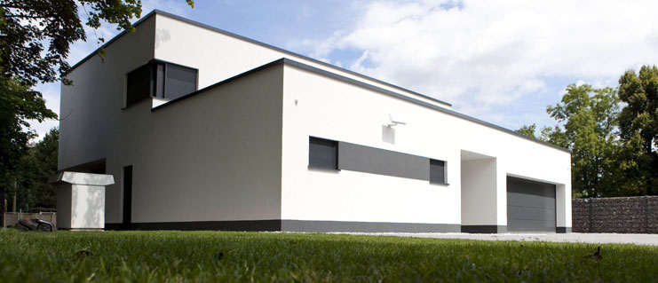 2013 Einfamilienhaus in Freiberg