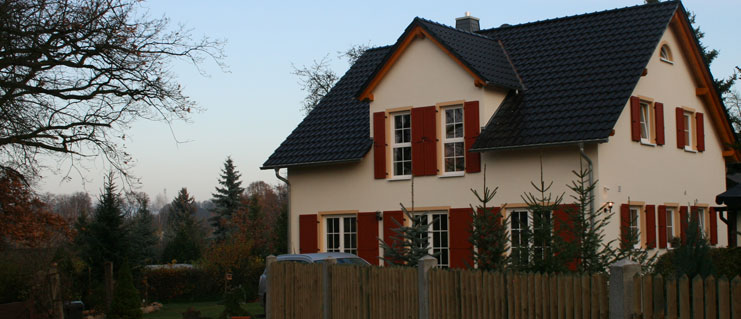 2008 Einfamilienhaus in Döbeln