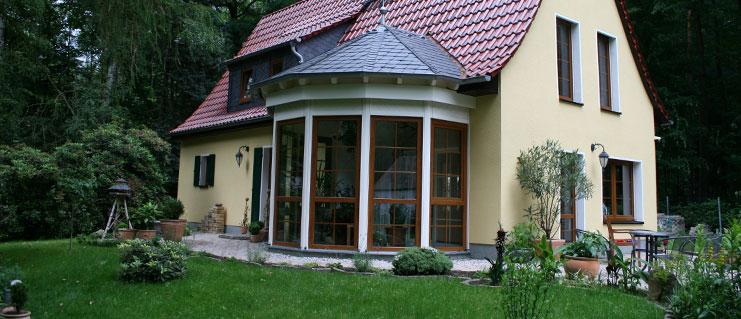 2008 Einfamilienhaus in Waldsteinberg