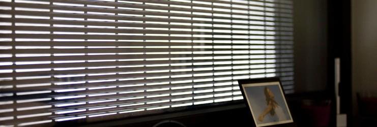 Sonnenschutzsystem im Einfamilienhaus in Freiberg