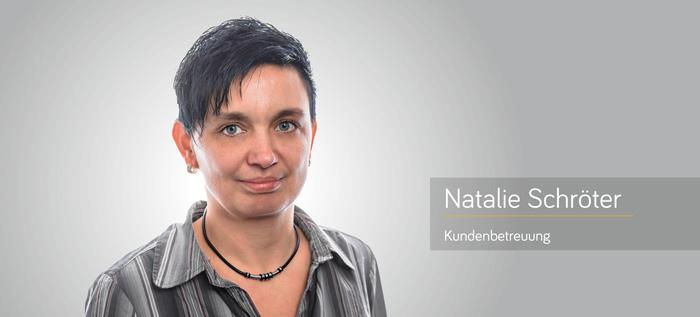 Natalie Schröter