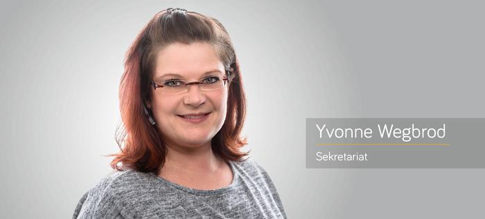 Yvonne Wegbrod