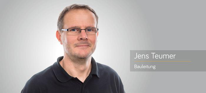 Jens Teumer