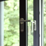 Unsere Leistungen: Wir liefern und montieren Fenster aller Art.